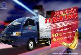Xe tải TERA 180 new 2021 KHUYẾN MÃI KHỦNG