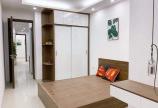 Chính chủ bán căn hộ mini Ngõ Quỳnh – Thanh Nhàn full đồ, ở ngay 35 – 56m, ô tô cách 20m