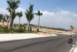 Đất Vàng ngay KCN Sông Mây Trảng Bom Giá chỉ từ 479Triệu/sở hữu ngay nền đất