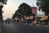Bán nhà mặt tiền Quang Trung Gò Vấp
