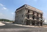 Bán 100m2 đất thổ cư ngay khu công nghiệp Sông Mây, Trảng Bom, Đồng Nai.
