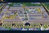 Dự án Khu Dân Cư Đô Thị tại Phường 3, TP Tây Ninh