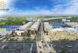 Bán đất dự án Felicia City Bình Phước giá 450tr/nền Liên hệ 0793907639