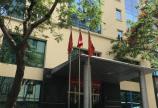 Cho thuê văn phòng tòa nhà Công Đoàn Ngân Hàng 82 Dịch Vọng Hậu, Cầu Giấy