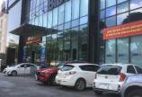 CĐT tòa nhà Eurowindow Complex Trần Duy Hưng, Cầu Giấy cần bán/ cho thuê văn phòng