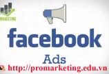 Giảm 50 khóa học facebook ads tại Pro Marketing