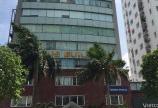Cho thuê văn phòng tòa Lotus Duy Tân, Cầu Giấy giá hấp dẫn LH 0943898681