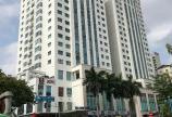 Tòa nhà Hòa Bình 106 Hoàng Quốc Việt, Cầu Giấy cho thuê văn phòng