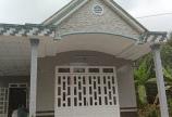 Bán Nhà cấp 4 mái thái thổ cư 600m tại TT Ngả Sáu, Châu Thành, Hậu Giang