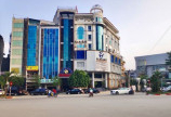 Cho thuê văn phòng tòa nhà Trần Phú, Dương Đình Nghệ, Cầu Giấy