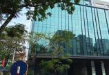 Cho thuê văn phòng tòa nhà Tecos Chùa Láng, Đống Đa giá hấp dẫn