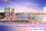 Mở bán tòa B siêu căn hộ vịnh du thuyền Sun Marina, nhận đặt chỗ ngay quỹ căn view vip, tầng đẹp