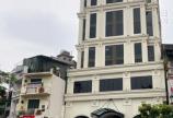 Cho thuê văn phòng tòa nhà PVI Nguyễn Thái Học, Ba Đình