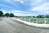 Đất nền Hòa Lạc view đầm sen siêu đẹp!!