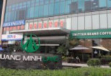 CĐT cho thuê sàn văn phòng tòa nhà Quang Minh , Tây Hồ giá ưu đãi