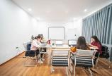 Văn phòng 25m2 đầy đủ tiện ích cho thuê tại Ba Đình
