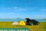 Khu du lịch hồ dầu tiếng Tỉnh Bình Dương giá 1tr/m2 0398454978
