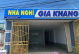 Bán Gấp Nhà Nghỉ Gia Khang - ngã ba Lộc An(11 Phòng)