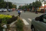 Lô Góc mặt tiền 12m gần ngay trường Đại Học quốc tế Việt Đức