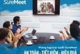 Xây dựng phòng họp trực tuyến hiệu quả và an toàn