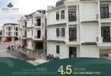 Chỉ 1.1 tỷ sở hữu căn hộ 1 trệt 2 lầu chuẩn châu Âu tại Dĩ An - Bình Dương
