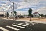 Bán nền đất 75m2 tại Thành Phố Đồng Xoài