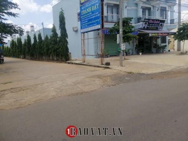 Đất nền cặp sát KCN Việt Hương 2, cách trung tâm hành chính 5 phút