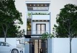 Nhìn ngắm những mẫu thiết kế nhà phố 2 tầng hiện đại