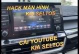 Hack màn hình dvd hãng xe Honda, Mazda, KIA, Ford xem youtobe ẩn, wifi giải trí