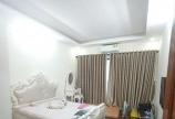 Cần bán nhà PHÂN LÔ quận Hoàng Mai, GARA Ô TÔ, 52M2 5 TẦNG, XÁCH VALY Ở.