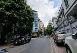 Bán nhà 6 tầng mặt phố Thiên Hiền, Nam Từ Liêm, 68m x 6T, Mt 5m