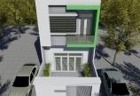 Cần tiền bán gấp Căn nhà Riêng 110m2 - Đẹp - Rộng Thoáng - KDC yên tĩnh. Giá 5,2 Tỷ