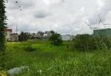 Đất đẹp đầu tư chỉ 4tr/m2 Đông Thạnh Hóc Môn