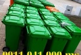 Đại lý thùng rác trà vinh - thùng rác công cộng lh 0911.041.000